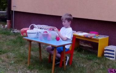 loučení s předškoláčky - DSC 4679 380x240