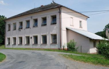 školní rok 2008 - 2009 - MŠ Bohušov před rekonstrukcí 001 380x240