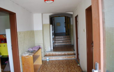 školní rok 2008 - 2009 - MŠ Bohušov před rekonstrukcí 003 380x240