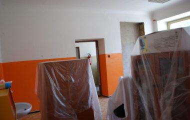 školní rok 2008 - 2009 - MŠ Bohušov před rekonstrukcí 005 380x240