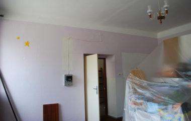školní rok 2008 - 2009 - MŠ Bohušov před rekonstrukcí 009 380x240