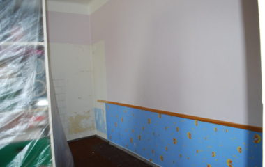 školní rok 2008 - 2009 - MŠ Bohušov před rekonstrukcí 011 380x240