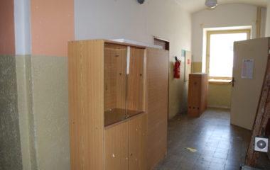 školní rok 2008 - 2009 - MŠ Bohušov před rekonstrukcí 012 380x240