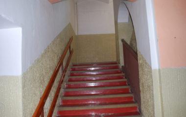 školní rok 2008 - 2009 - MŠ Bohušov před rekonstrukcí 014 380x240