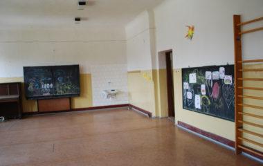 školní rok 2008 - 2009 - MŠ Bohušov před rekonstrukcí 018 380x240