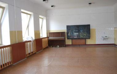 školní rok 2008 - 2009 - MŠ Bohušov před rekonstrukcí 019 380x240