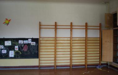 školní rok 2008 - 2009 - MŠ Bohušov před rekonstrukcí 020 380x240