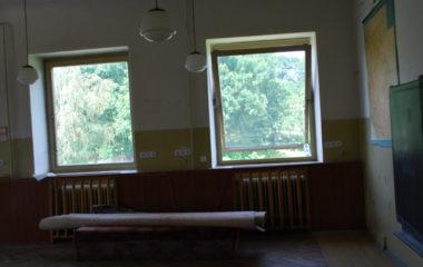 školní rok 2008 - 2009 - MŠ Bohušov před rekonstrukcí 023 380x240