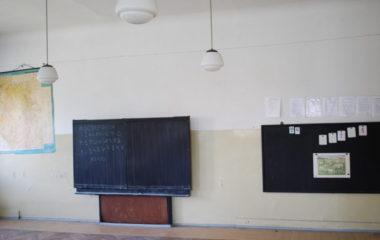 školní rok 2008 - 2009 - MŠ Bohušov před rekonstrukcí 024 380x240