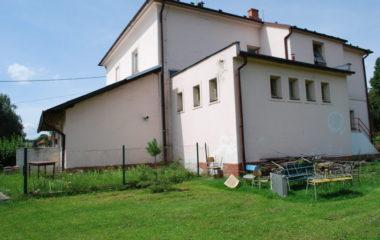 školní rok 2008 - 2009 - MŠ Bohušov před rekonstrukcí 032 380x240