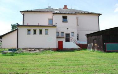školní rok 2008 - 2009 - MŠ Bohušov před rekonstrukcí 033 380x240