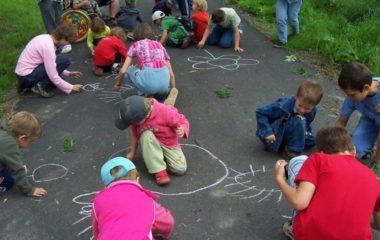 školní rok 2008 - 2009 - rozloučení 2009 Bohušov 020 380x240