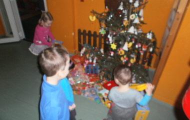 školní rok 2011 - 2012 - vánoce 2011 5 380x240