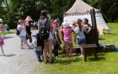 školní rok 2018 - 2019 - náš společný výlet - Hradec nad Moravicí - DSC 5803 1 380x240
