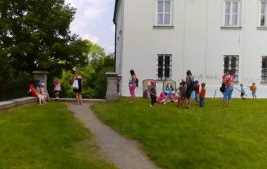školní rok 2018 - 2019 - náš společný výlet - Hradec nad Moravicí - DSC 5834 1 380x240
