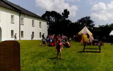 školní rok 2018 - 2019 - náš společný výlet - Hradec nad Moravicí - DSC 5839 1 380x240