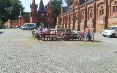 školní rok 2018 - 2019 - náš společný výlet - Hradec nad Moravicí - IMG 20190610 WA0030 1 380x240
