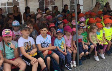 školní rok 2018 - 2019 - náš společný výlet - Hradec nad Moravicí - IMG 20190612 WA0137 1 380x240